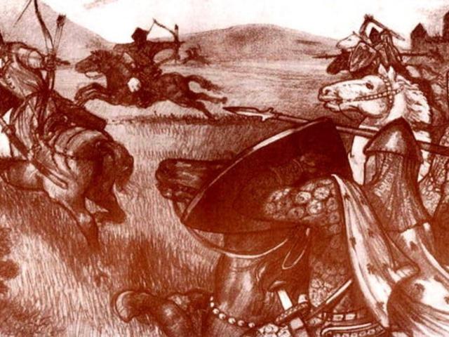 Wolf Dragonyosai magyar szemszögből