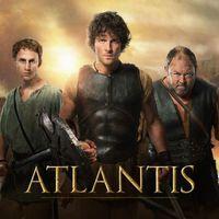 Atlantis véget ér