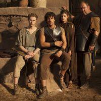 Atlantis 2x08 előzetes és galéria