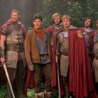 Merlin 5. évad hazai premier!