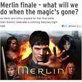 Merlin-finálé - Mit kezdünk, amikor a varázslat véget ér?