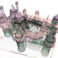 Camelot 3D-ben
