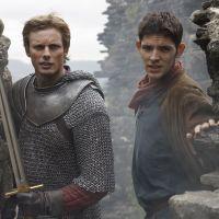 Merlin-főcím Tudors módra