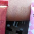 BB máshol: Smink és más - Missha Perfect Cover #23 és Lioele Beyond teszt