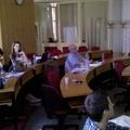 Műhelymunka, tanulmányi verseny és szakmai gyakorlat 2013