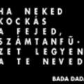 Bada Dada ismer engem