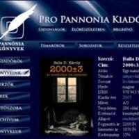 Pro Pannonia