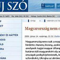 Magyarország nem csak!