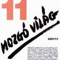 Mozgó Világ - 34. (2007. nov)