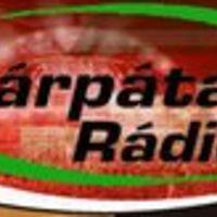 Kárpátaljai magyar internetes rádió