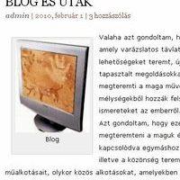 Blog-gondok