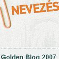 GoldenBlog (vagy Blokk?)