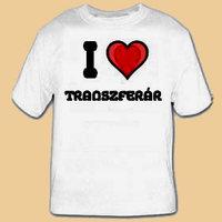 Transzferár Server