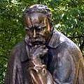 Sevcsenko új szobra Budapesten