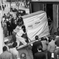 Csúcstechnika 1956: IBM 305 RAMAC