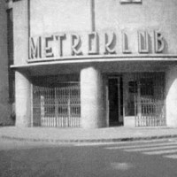 Ahol először megjelent a tviszt - Metro Klub