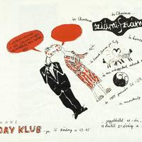 Sokkoló underground - Ráday Klub