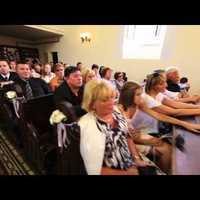 Sok-sok nevetés és jókedv Viki és Johi esküvőjén :-)