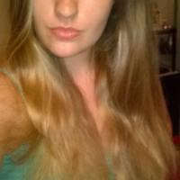 S.O.S. el lett rontva a hajam színe!