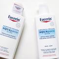 Eucerin nyári tusfürdő és testápoló