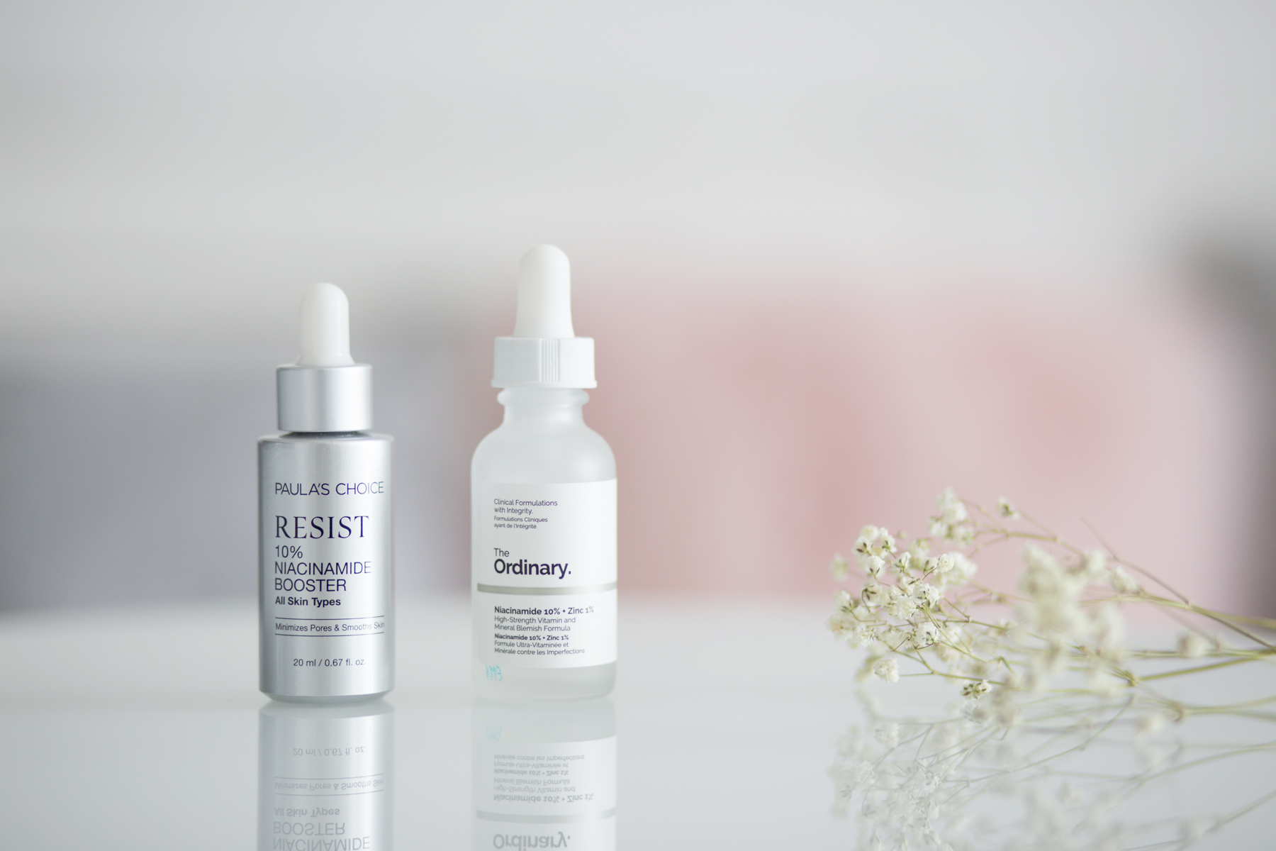 the ordinary niacinamide how to use