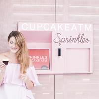 New York Fashion Week 2016. - Cupcake ATM