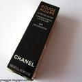 Chanel Rouge Allure 04 Imagination - teszt