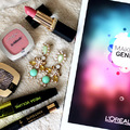 L'Oréal Makeup Genius Játék