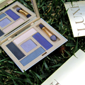 Avon LUXE szemhéjpúder paletta - Purple Smokes