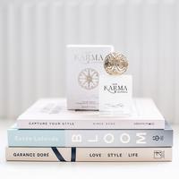 Thomas Sabo Eau de Karma Happiness parfüm - nyerj egyet te is!