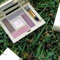 Avon LUXE szemhéjpúder paletta - Glamorous Roses