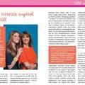 Interjú - Avon Focus Magazin 2016. Szeptember