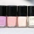 Chanel körömlakkok tavaszra