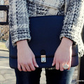 A kedvenc kabátom:) - outfit