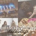 ELLE FASHIONSHOW 2014