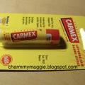 Carmex ajakápoló - teszt