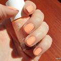 NOTD - Princess Peach