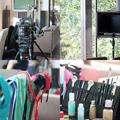 A második Tchibo videó & werk