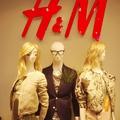 H&M Spring/Summer 2013 - a showroomban jártam
