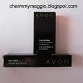 Avon Onyx Lustre kollekció 2011/4 - teszt
