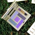 Avon LUXE szemhéjpúder paletta - Sophisticated Violets