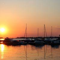 AJÁNLÓ - Fotózz naplementét és nyerj!