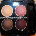 Avon Lace Luxe paletta - teszt
