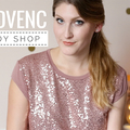 VIDEO - 10 kedvenc a The Body Shop-tól