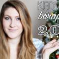 VIDEO - Kedvenc bőrápolási termékeim 2016-ban