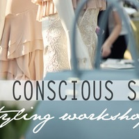 H&M Conscious Collection Styling Workshop