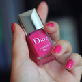 Dior gel shine körömlakk - 661 Bonheur