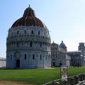 Photo Diary - Pisa és egy kis tengerpart