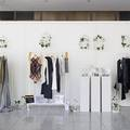 Berlin Fashion Week - Pop-up showroom Hungarian Embassy