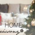 F&F Home karácsonyi dekor